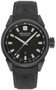 Чоловічий годинник SWISS MILITARY HANOWA 06-4321.13.007.07
