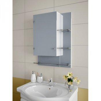 Шкафчик для ванной Модель А 75 700х500х125мм