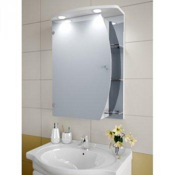 Шкафчик для ванной Модель А 557-NZ 770х550х125мм
