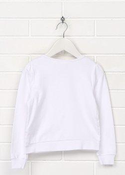 Кофта H&M білий 2115359