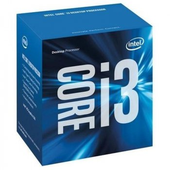 Процесор Intel Core i3 7300T 3.5 GHz (4MB, Kaby Lake, 35W, S1151) Box (BX80677I37300T)