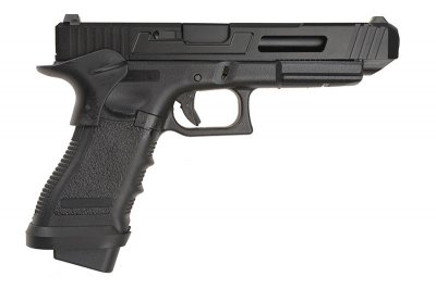 Пістолет Army R34-Z GBB (Страйкбол 6мм)