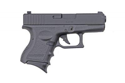 Пістолет KJW Glock 27 Metal Slide GBB (Страйкбол 6мм)