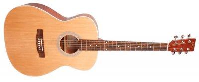 Акустическая гитара SX SO204 Natural