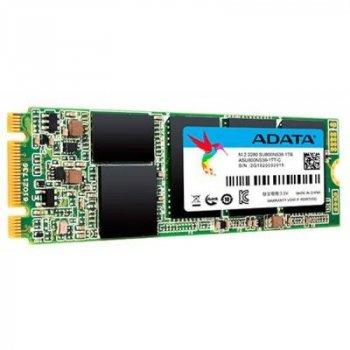 Накопичувач SSD M. 2 2280 1TB ADATA (ASU800NS38-1TT-C)