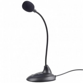 Микрофон GEMBIRD MIC-205