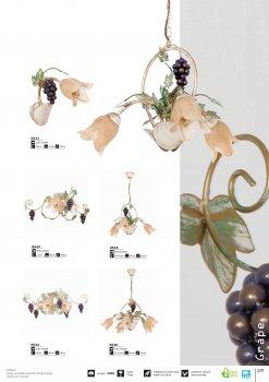Бра Luminex 542 Grape