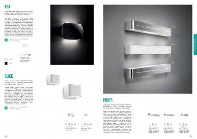 Бра Ideal Lux 051987 POSTA