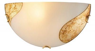 Світильник настінно-стельовий Rabalux 1940 Art gold