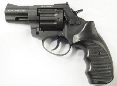 Револьвер Флобера Stalker 2,5 силумін