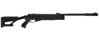 Пневматична гвинтівка Hatsan AirTact з газовою пружиною