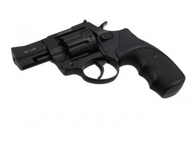 """Револьвер під патрон Флобера Stalker 2,5"""" plastic"""