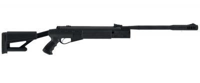 Пневматична гвинтівка Hatsan AirTact з посиленою газовою пружиною