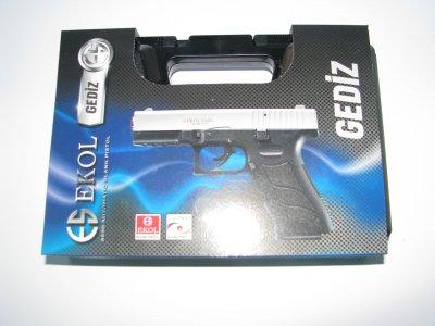 Стартовий пістолет Ekol Gediz