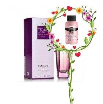 Женская парфюмерия Парфюмированная вода (тестер) Lancome Tresor Midnight Rose EDР 75 мл (3605532423449)