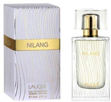 Женская парфюмерия Парфюмированная вода Lalique Nilang EDP 50ml (3454960026254)