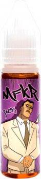 Рідина для POD систем Yasumi MFKR: Jack 15 мл (Тютюн + вишня) (YA-MF-JA)