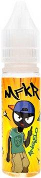 Рідина для POD систем Yasumi MFKR: Angelo 15 мл (Тютюн Вірджинія + банан) (YA-MF-AN)