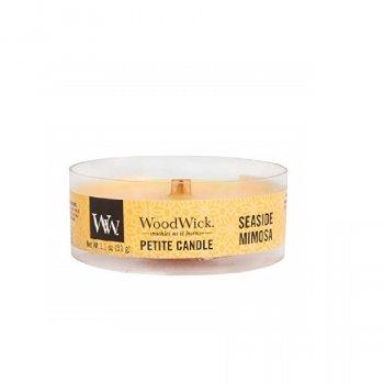 Ароматическая свеча Petite Seaside Mimosa Woodwick 31 г (66085E)