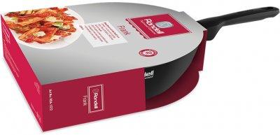 Сковорода Rondell Frank 26 см с крышкой (RDA-1373)