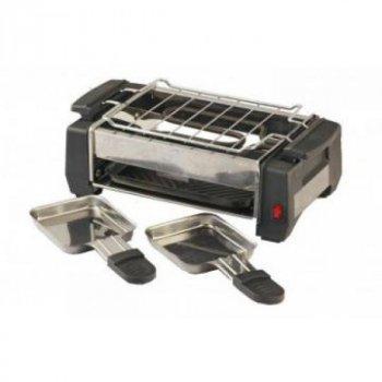 Електрогриль барбекю HuanYi Electric and barbecue grill