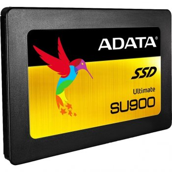 "Накопичувач SSD 2.5"" SATA 512GB A-Data Ultimate SU900 (ASU900SS-512GM-C)"