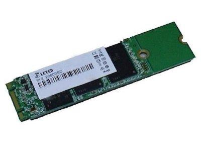 Накопичувач SSD M. 2 240GB Leven JM300 (JM300M2-2280240GB)