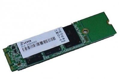Накопичувач SSD M. 2 120GB Leven JM300 (JM300M2-2280120GB)