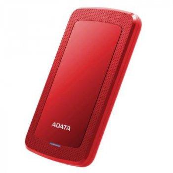 """Внешний жесткий диск 2.5"""" 4TB ADATA (AHV300-4TU31-CRD)"""