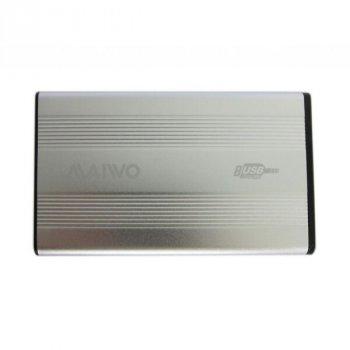 Maiwo K2501A-U2S black