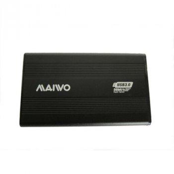 Maiwo K2568 black