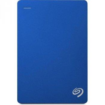 Seagate Backup Plus Portable Blue (STDR4000901)