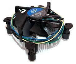 Процесор Intel Core i5-7500 (BX80677I57500)