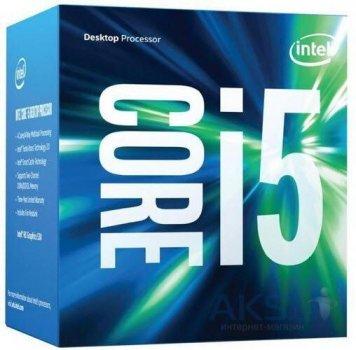 Процесор Intel Core i5-7600 (BX80677I57600)