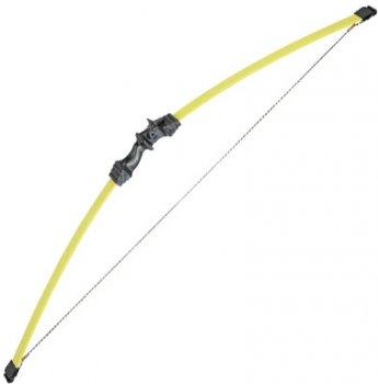Лук Man Kung yellow/black MK-RB008 (100.00.66)
