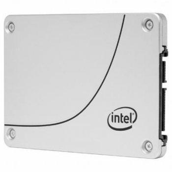 """Накопичувач SSD 2.5"""" 480GB INTEL (SSDSC2KB480G801)"""