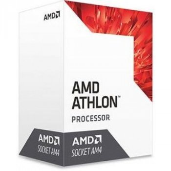 Процессор AMD Athlon X4 950 (AD950XAGABBOX) Box