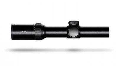 Оптичний приціл Hawke Vantage 30 WA 1-4х24 30 mm L4A Dot підсвічування (3986.00.41)