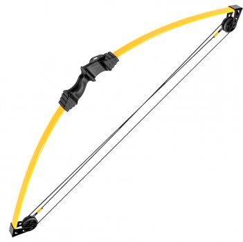 Лук Man Kung yellow/black MK-CB008 (100.00.61)