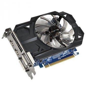 Gigabyte GeForce GTX750 2Gb DDR5 DVI HDMI Refurbished