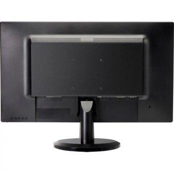"Монітор HP 27"" V270 (3PL17AA) IPS Black; 1920x1080, 5 мс, 300 кд/м2, DVI, D-Sub, HDMI"