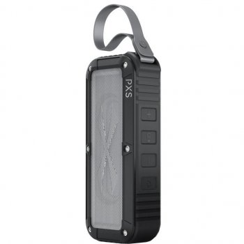 Акустическая система Pixus Scout Black (PXS003BK)