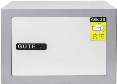 Сейф меблевий GUTE GSK-30