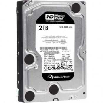 "Жорстку диск 3.5"" 2TB Western Digital (WD2003FZEX)"