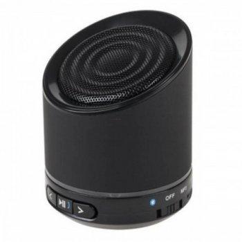 Колонка Bluetooth QUER S015 Black