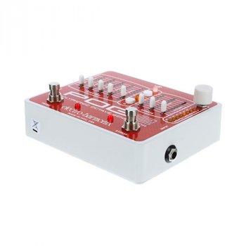 Педаль эффектов Electro-harmonix POG2