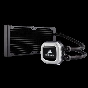 Водяное Охлаждение Corsair H100i PRO RGB (CW-9060033-WW)