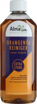 Апельсиновое масло AlmaWin Extra Stark для чистки 500 мл (4019555705755)