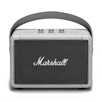 Портативная акустика MARSHALL Portable Speaker Kilburn II Gray (1001897/1002635)
