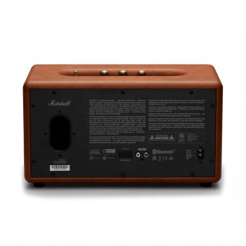 Акустика MARSHALL Louder Speaker Stanmore II Bluetooth Brown (1002766/1002802)